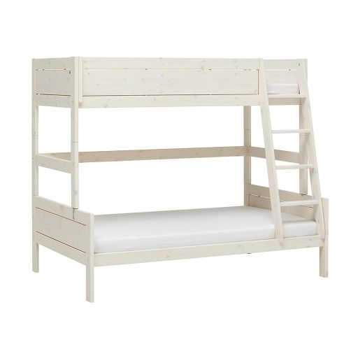 Lifetime Etagenbett Family 120-90 whitewash - www.fabienne-kidsliving.de